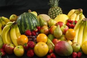 Gyümölcsök - Fotó: Bill Ebbesen, Wikipédia